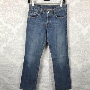 ❤️ 4/$25 Lucky Brand Vintage Medium Wash Jeans